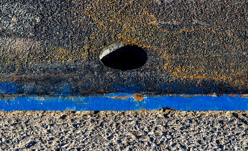 обследование дорог
