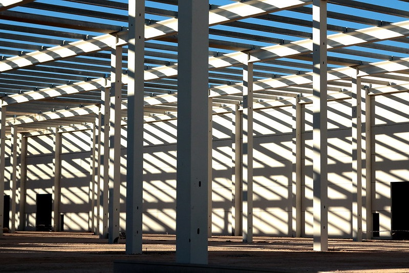 обследование строительных конструкций