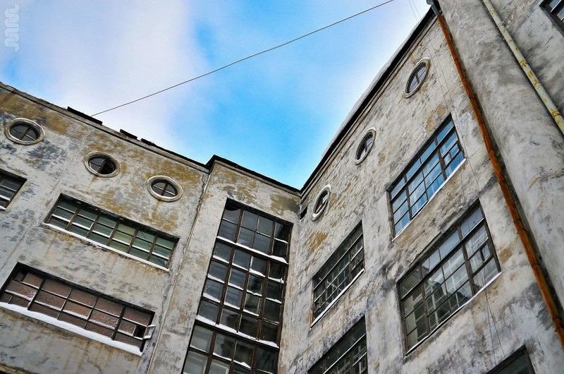 обследование зданий